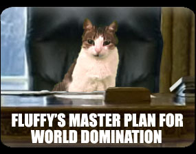 Flyffy's Master Plan for World Domination